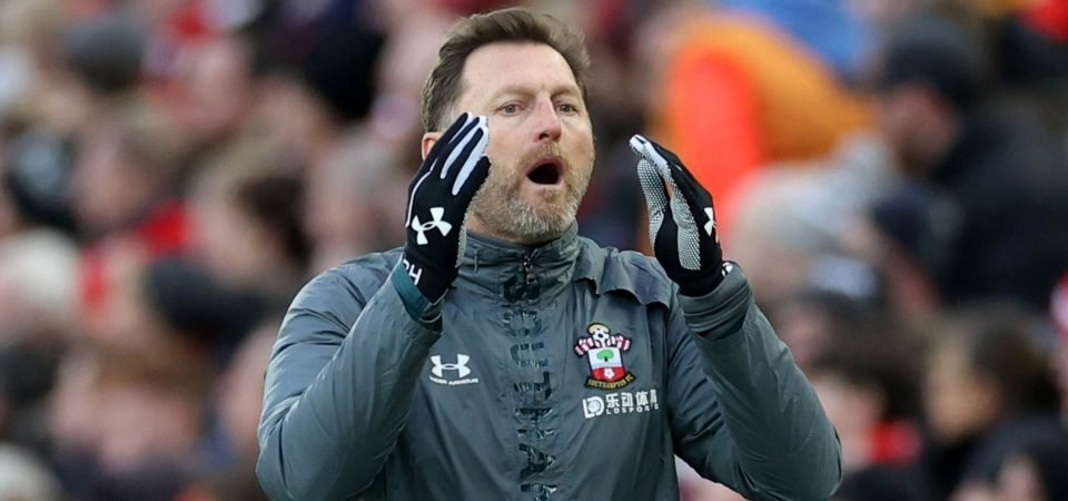 Exclusive: Windass backs Southampton to stay up but sends Hasenhuttl warning