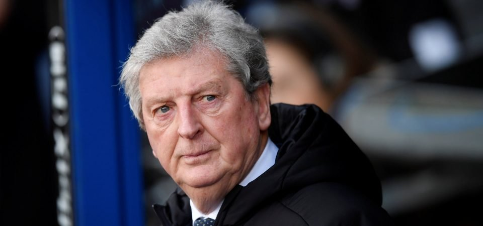 Crystal Palace: Predicted Eagles XI to play West Bromwich Albion on Saturday