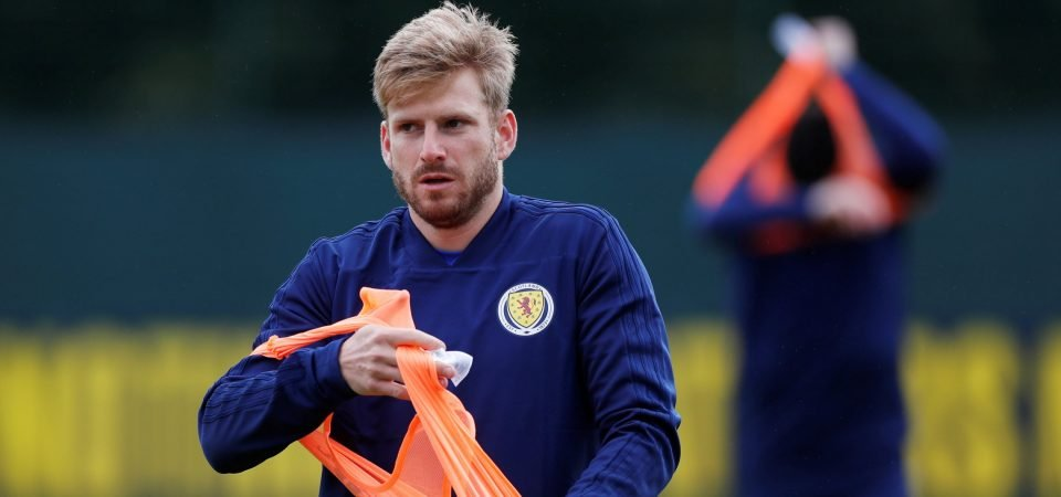 Southampton: Stuart Armstrong to miss Wolves clash