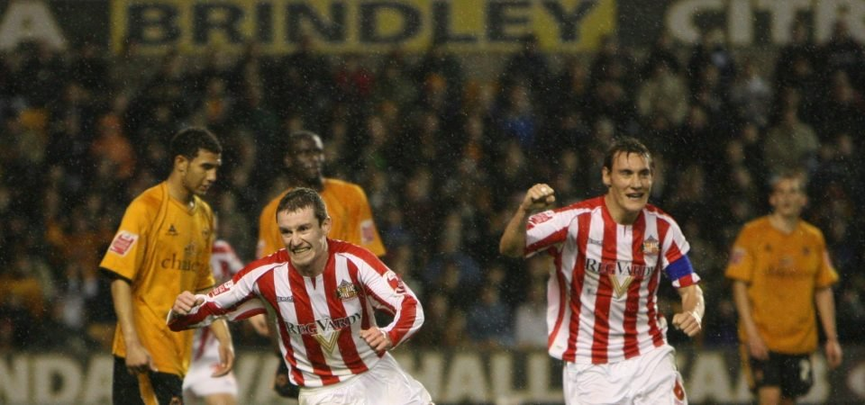 Ex-Sunderland players Stephen Elliott recalls a favourite goal