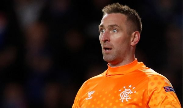 Forget Kent: Wilson may soon face another transfer nightmare over key Rangers problem – opinion