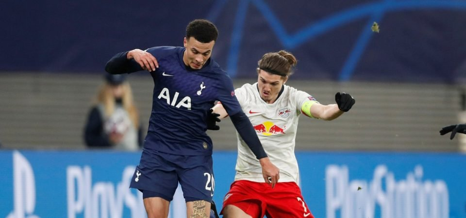 3 signings, Kane stays: How Spurs' XI could look in 2021/22
