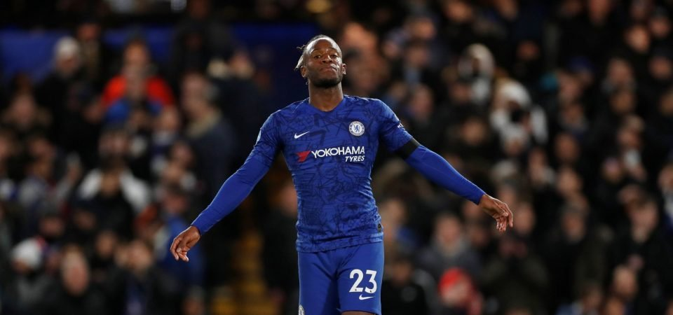 Exclusive: Pundit claims Batshuayi would be a good signing for Leeds