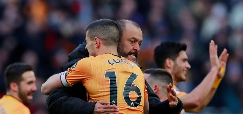 Exclusive: Dean Windass suggests Conor Coady signing for Liverpool