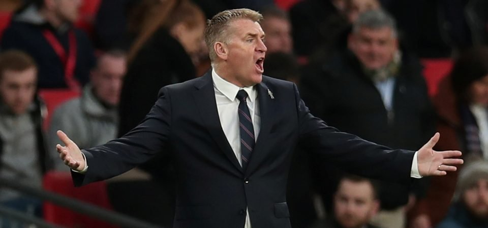 Villa boss Smith deserves time even if they are relegated