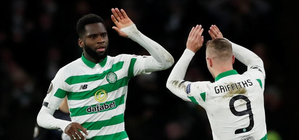 Southampton: Elyounoussi could be vital in potential Odsonne Edouard deal