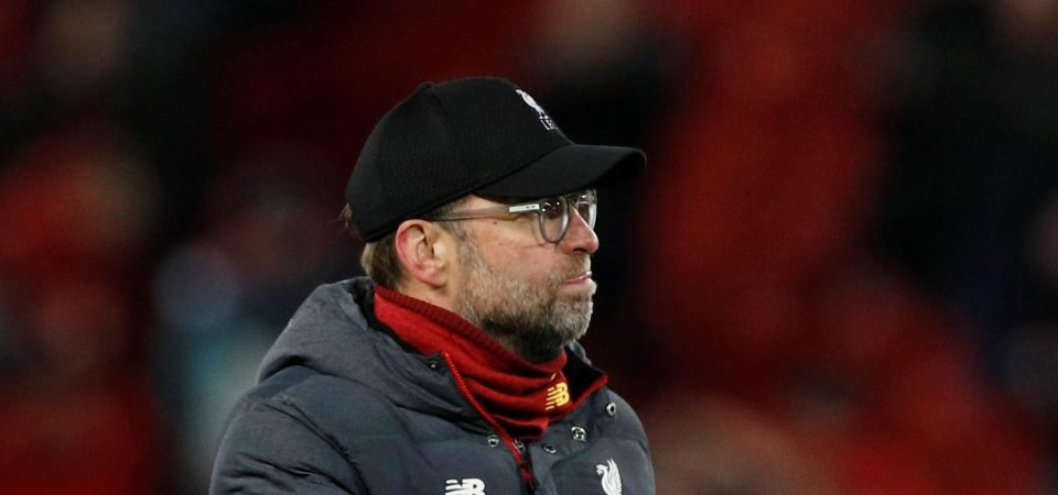 Liverpool: Reds' Predicted XI to play Real Madrid on Wednesday