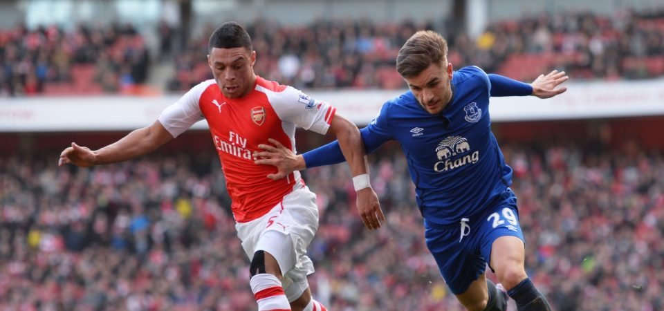 Everton must be ruthless with Luke Garbutt this summer