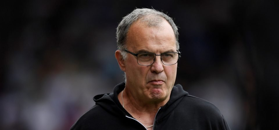 Bielsa's usage of youth players at Leeds is over-rated