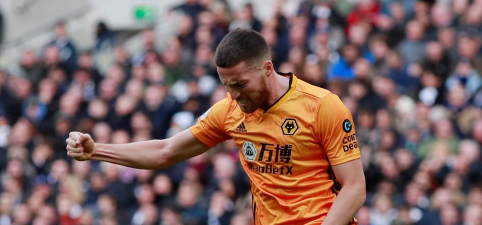 Exclusive: Steve Bull claims Wolves could re-sign Doherty this summer