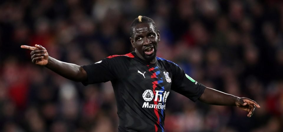 Crystal Palace: Mamadou Sakho has been an awful signing for Eagles