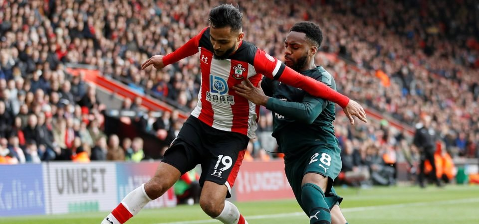 Southampton: Boufal signing was another awful decision