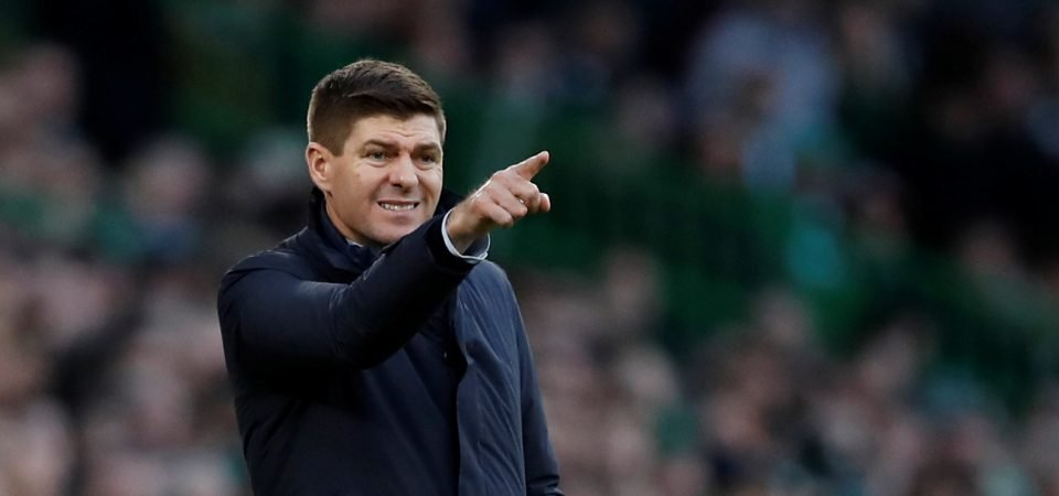 Rangers: Predicted XI, team news ahead of Slavia Prague