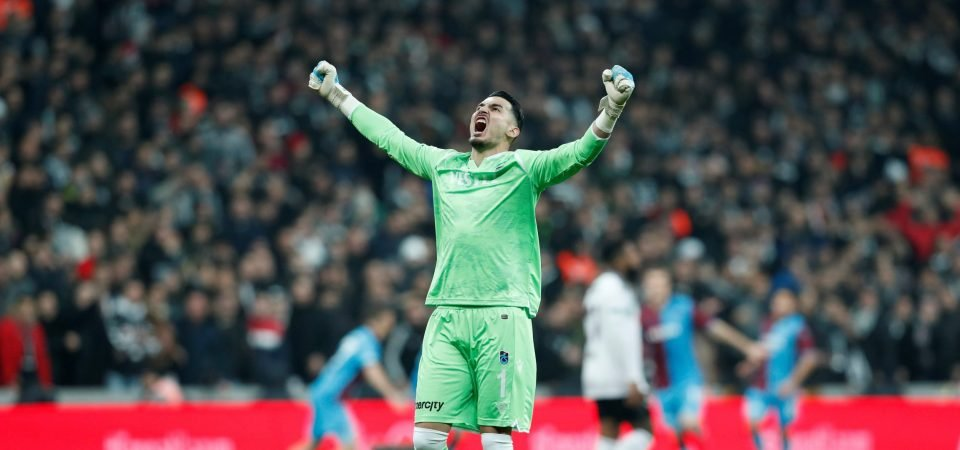 Liverpool: Reds must replace Adrian with Ugurcan Cakir