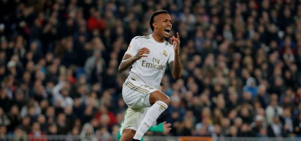 Spurs could solve defensive crisis with Eder Militao move