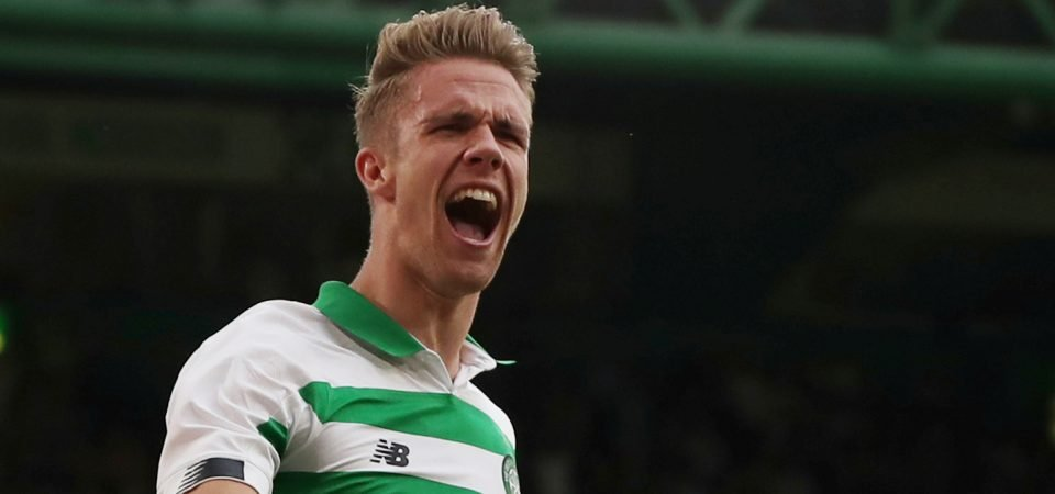 Southampton target Kristoffer Ajer can be Salisu's long-term partner