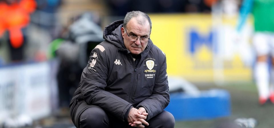 Phil Hay provides update on Marcelo Bielsa's Leeds future