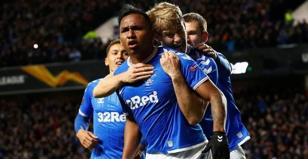 """Rangers missed a trick with 5-goal maestro as """"superb"""" beast linked with exit – opinion"""