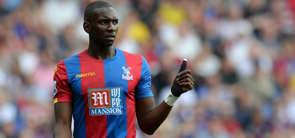 Crystal Palace: Bolasie sale played perfectly by Parish