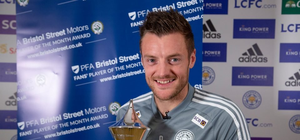 Quiz: Put your knowledge to the test with this epic PFA Player of the Month Quiz