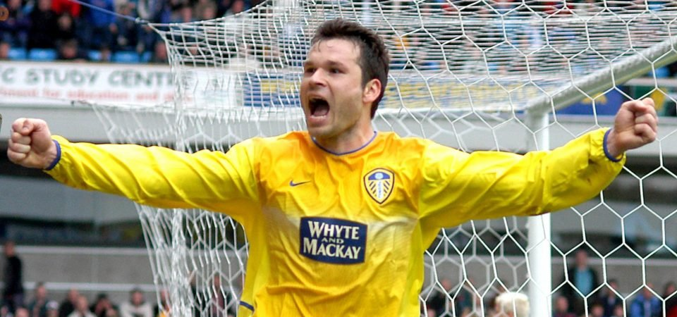 Leeds United could sign their new Mark Viduka in Sheffield United's Daniel Jebbison