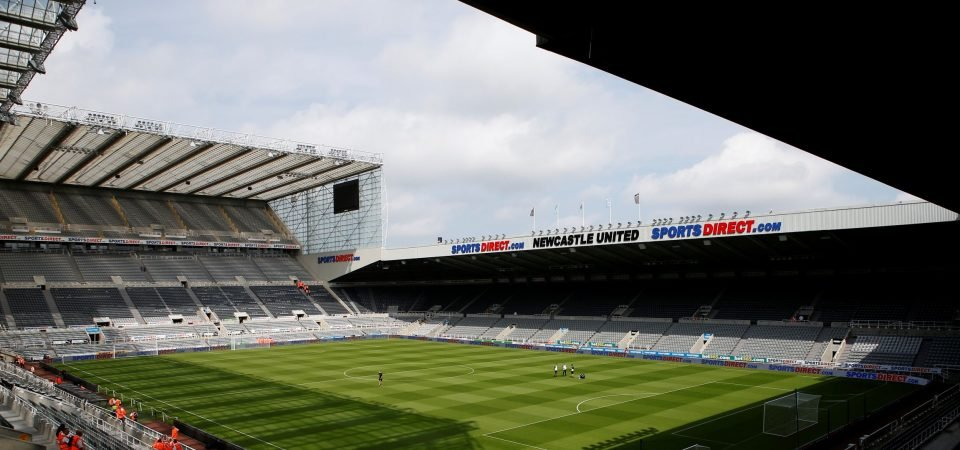 Newcastle United: Journalist drops major PIF takeover update