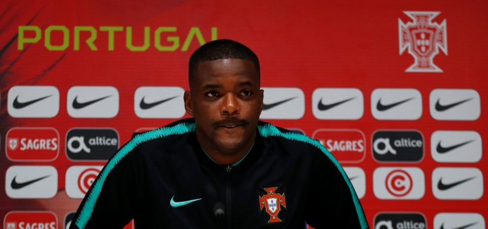 Leicester City: Foxes should not return for William Carvalho