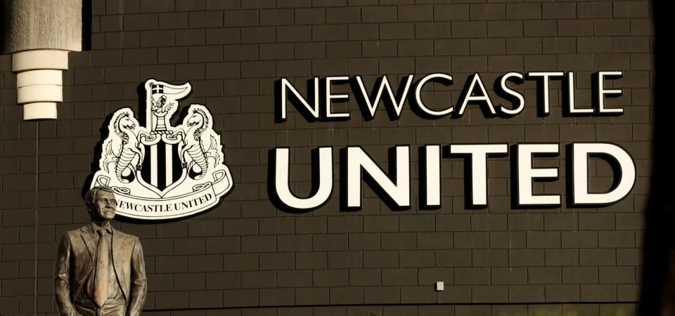 Newcastle were ready to spend £250m in two years post-takeover