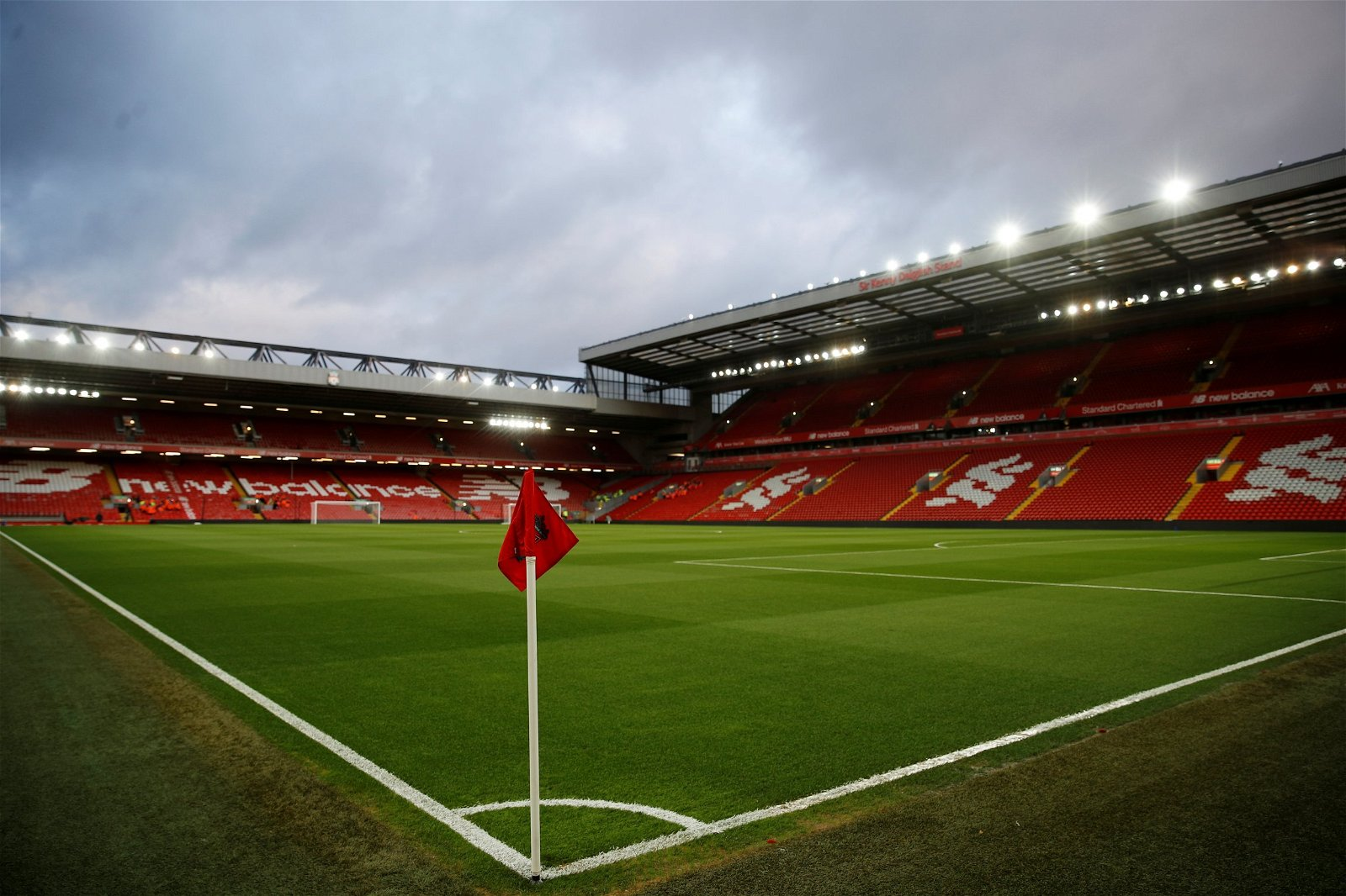 Image result for Anfield