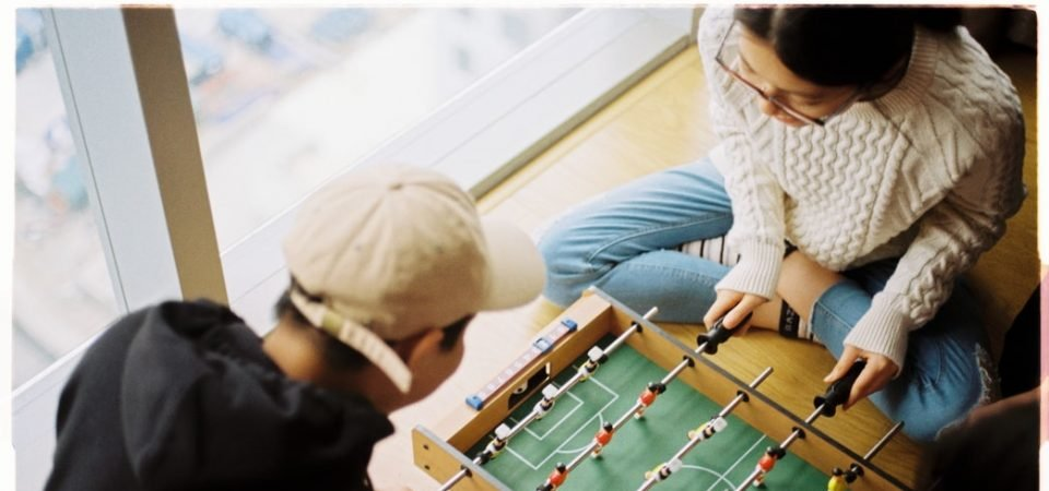 Five Gifts To Buy Your Football Loving Boyfriend