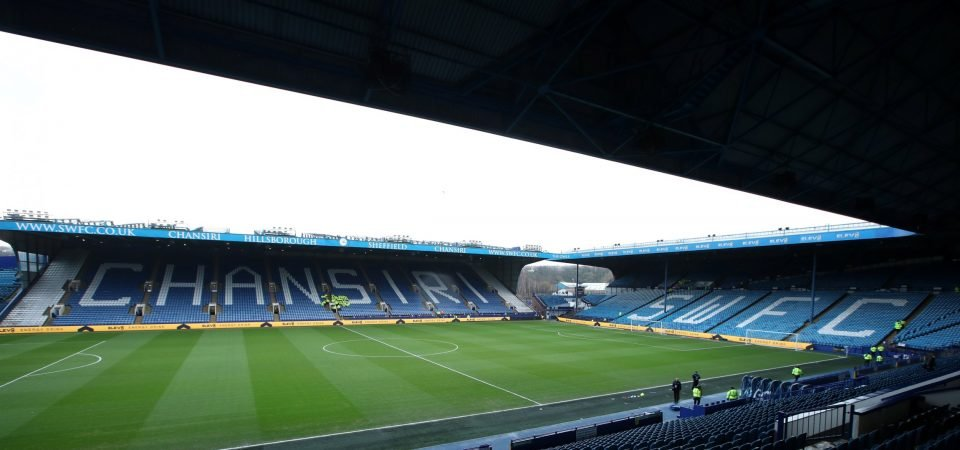 Ryan Galvin could save Sheffield Wednesday a lot of money next season