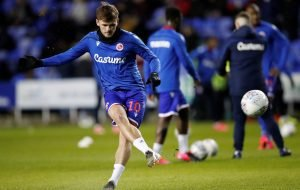 Newcastle United could sign a Sean Longstaff upgrade in Reading star John Swift