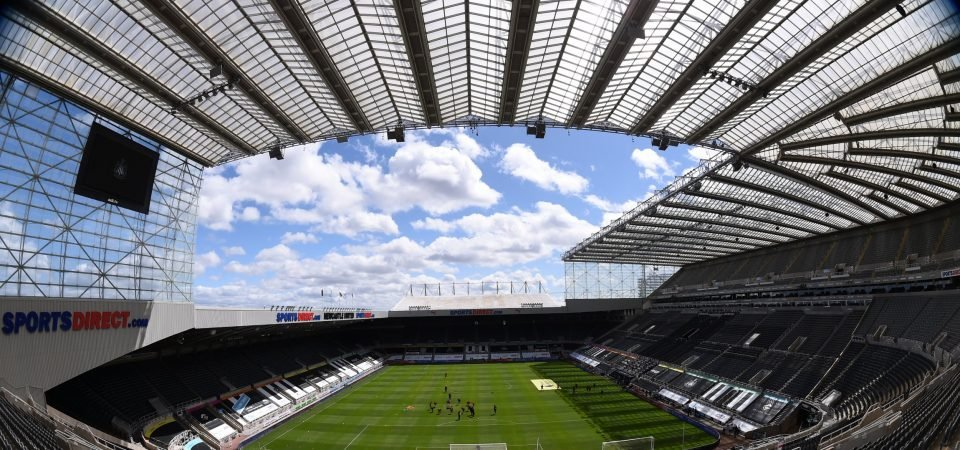 Fresh twist in Newcastle takeover as Saudi buyers appeal WTO ruling