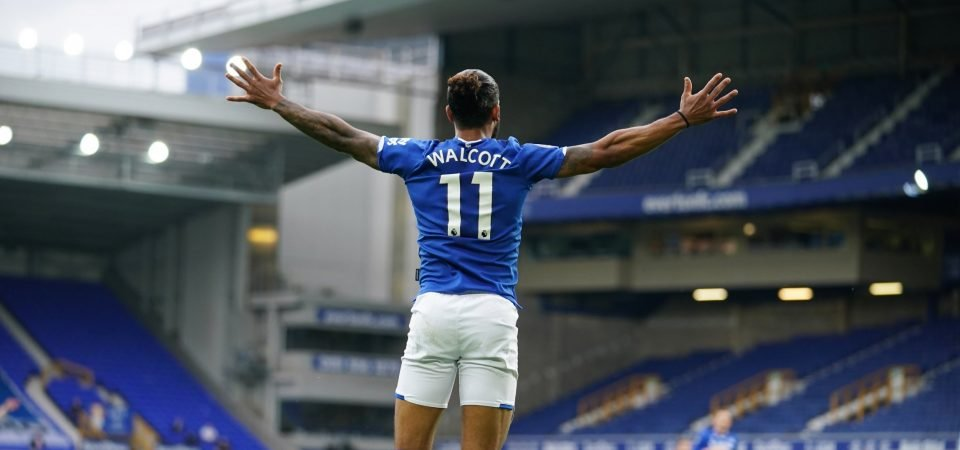 """Everton fans destroy """"pathetic"""" ace who's """"not fit to wear our shirt"""""""