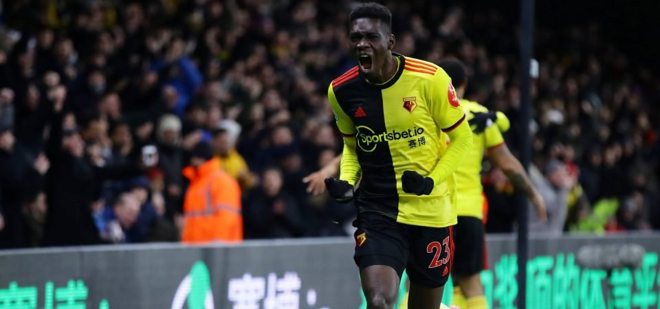Liverpool News: In demand relegated star sends Liverpool transfer message
