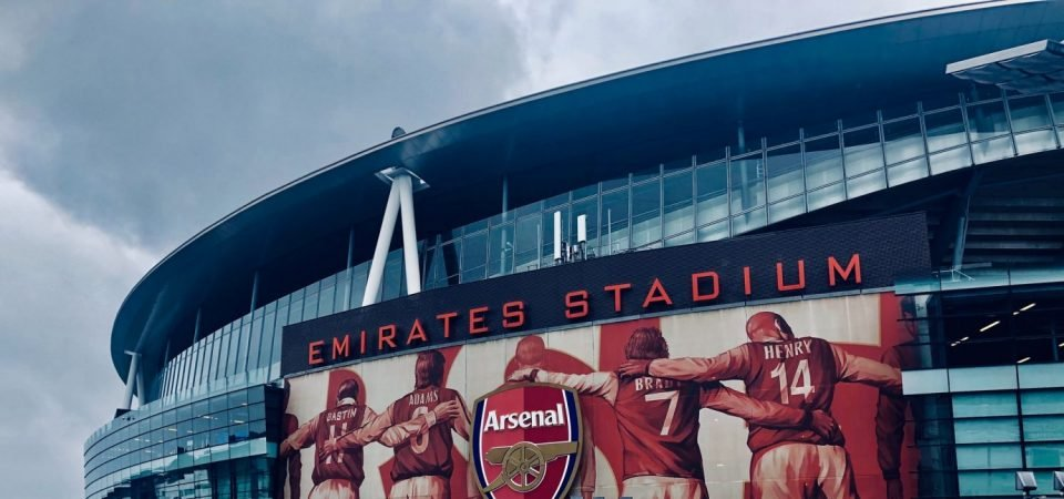 Best Arsenal Fan Fathers Day Gifts To Buy