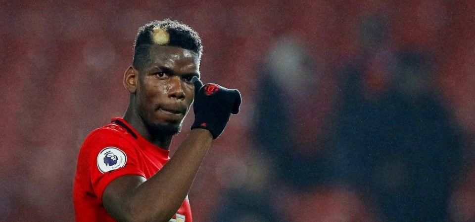 Exclusive: Pundit adamant Manchester United will not sell Paul Pogba