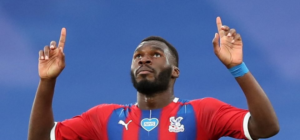 Benteke and Mateta start, Michy Batshuayi dropped: Crystal Palace Predicted XI vs Brighton