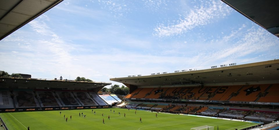 Exclusive: Bull wants to see Wolves bring in more experienced players