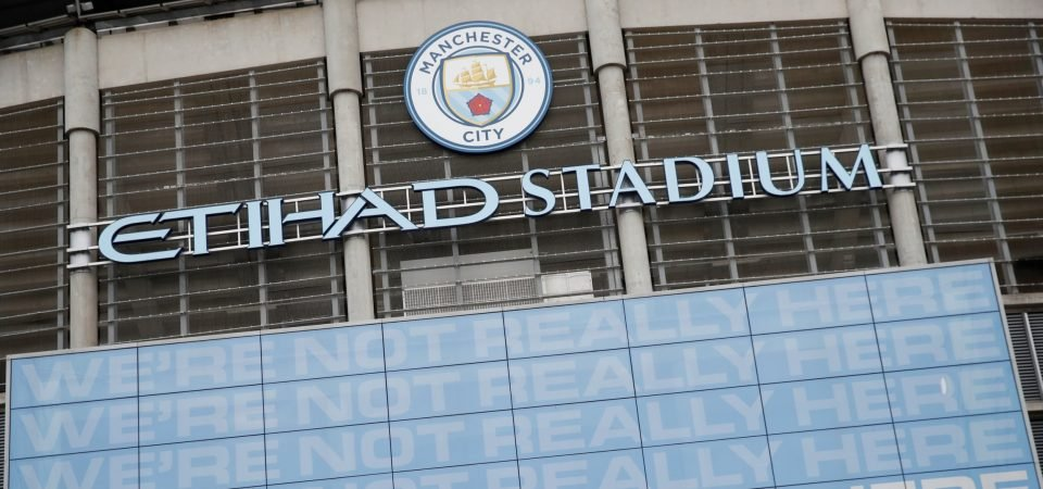 Exclusive: Ball's big take on Pep-Sterling relationship at Man City