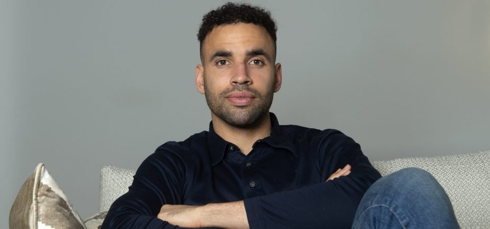 Exclusive: Hal Robson-Kanu on Turmeric shots and West Brom