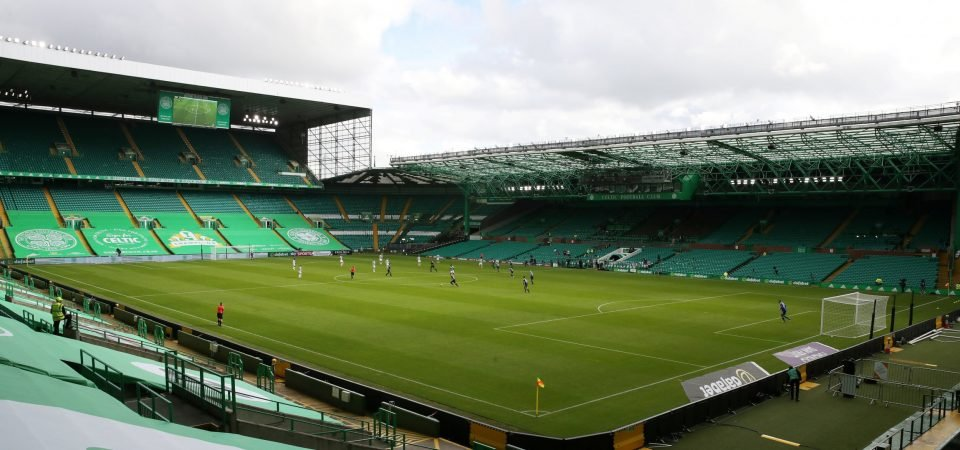 Stephen Welsh shines for Celtic in narrow Motherwell win