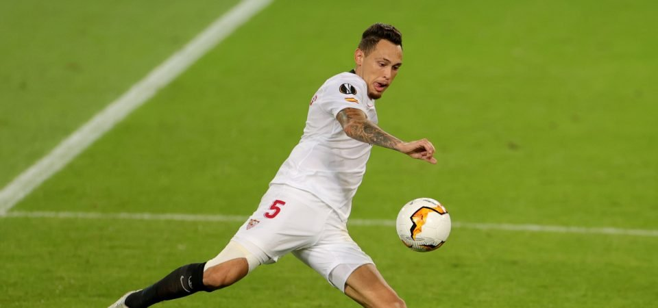 Leeds transfer target Lucas Ocampos is a perfect Marcelo Bielsa signing