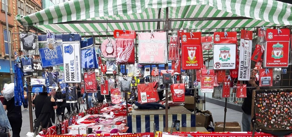 Top 5 Football Gifts To Buy Liverpool Fans This Year