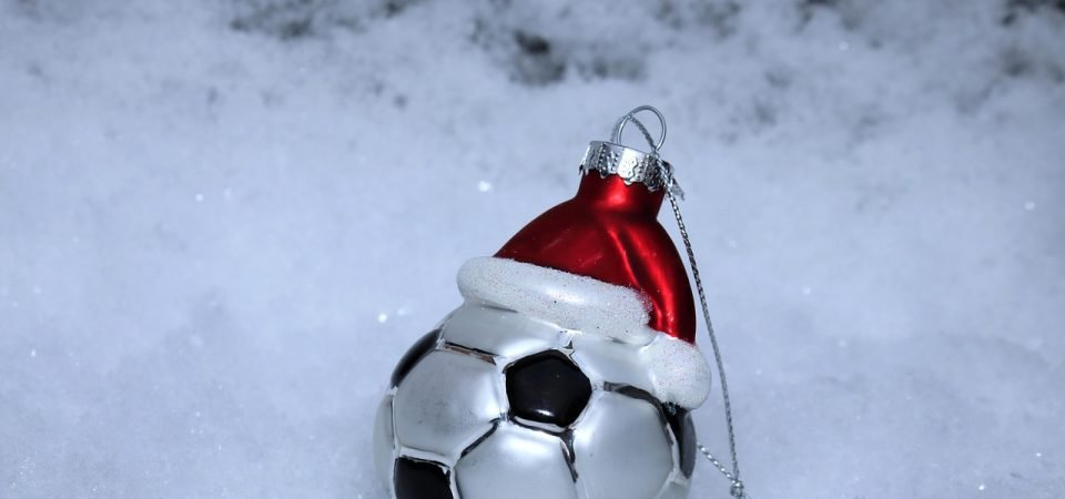 Christmas Gifts for Football Lovers