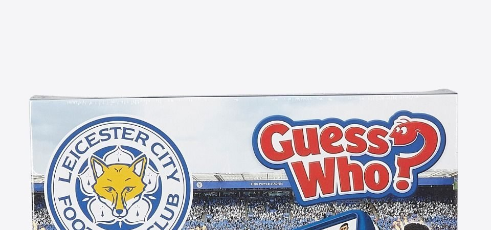Top 10 - 2021 Leicester City Fan Gift Ideas For Kids