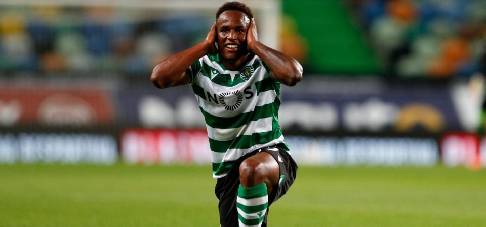 Southampton must sign Jovane Cabral in January