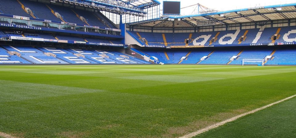Top 5 Football Gifts To Buy Chelsea Fans This Year