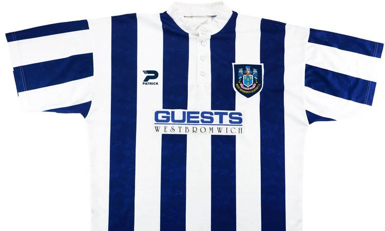 Best West Brom Fan Valentines Day Gifts To Buy