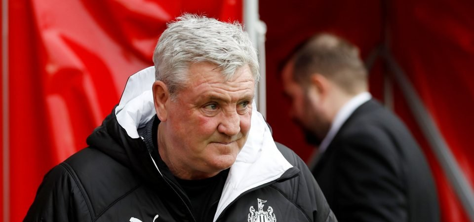 Exclusive: Pundit claims Bruce has proved Newcastle fans wrong